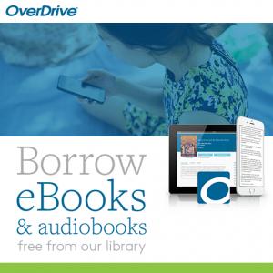 borrow ebooks and audiobooks