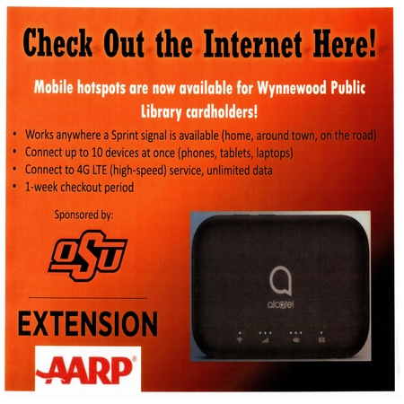 graphic for wifi hotspot program